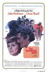 Top Secret (The Tamarind Seed, 1974)