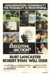 Complot à Dallas (Executive Action – David Miller, 1973)