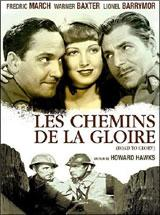 Les Chemins de la gloire (The Road to Glory)