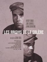 Les raisins de la colère (The Grapes of Wrath)
