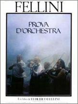 Répétition d'orchestre (Prova d'orchestra)