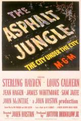 Quand la ville dort (The Asphalt Jungle, 1950)