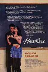 Fatal Games (Heathers – Michael Lehman, 1989)