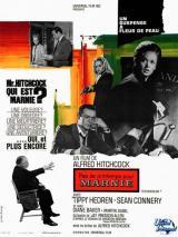 Pas de Printemps pour Marnie (Marnie – Alfred Hitchcock,1964)