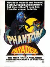 Coffret DVD «Phantom of the Paradise»