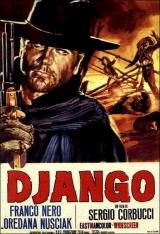 DVD «Django»