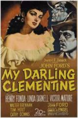 La poursuite infernale (My darling Clementine)