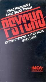 Psychose (Psycho)