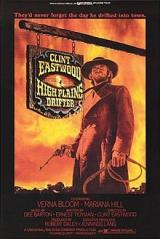 L'Homme des hautes plaines (High Plains Drifter – Clint Eastwood, 1973)