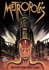 Metropolis de Fritz Lang (1927)