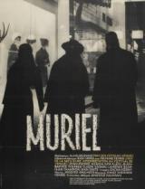 Muriel ou le temps d'un retour (Alain Resnais, 1963)