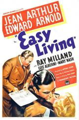 La Vie facile (Easy Living – Mitchell Leisen, 1937)