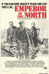 L'Empereur du Nord (Emperor of The North – 1973)