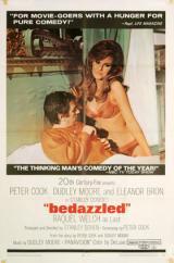Fantasmes (Bedazzled – Stanley Donen,1968)