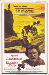 Fureur apache (Ulzana´s Raid – Robert Aldrich, 1972)