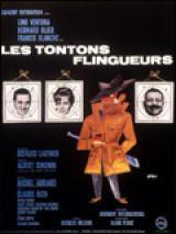 Les Tontons Flingueurs, Les Barbouzes, Ne Nous Fâchons pas : La trilogie délirante