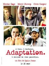Adaptation (Spike Jonze, 2002)