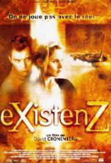 eXistenZ (eXistenZ – 1999)