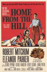 Celui par qui le scandale arrive (Home from the Hill – Vincente Minnelli, 1960)