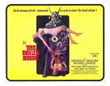 Les Vierges de Satan (The Devil Rides Out / The Devils Bride – Terence Fisher, 1968)