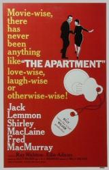La Garçonnière (The Apartment)
