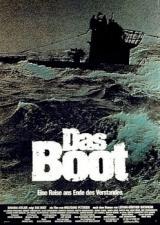 Le Bateau (Das Boot – Wolfgang Petersen, 1981)