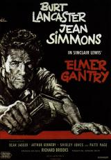 Elmer Gantry, le charlatan (Elmer Gantry – Richard Brooks, 1960)