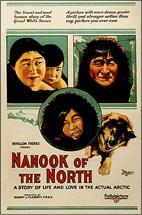 Nanouk l'esquimau (Nanook of the North)