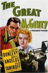 Gouverneur malgré lui (The Great McGinty, 1940)