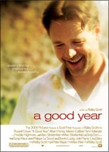 Une grande année (A Good Year)