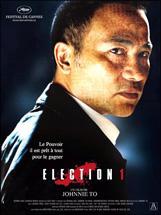 Election 1 (Hak seh wui)
