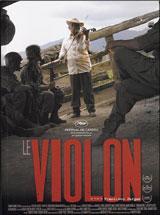 Le Violon (El Violin)
