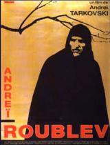 Andréi Roublev (1966, Andrey Rublyov) de Andréi Tarkovsky