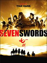 Seven Swords (Chat gim)