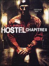 Hostel – Chapitre II