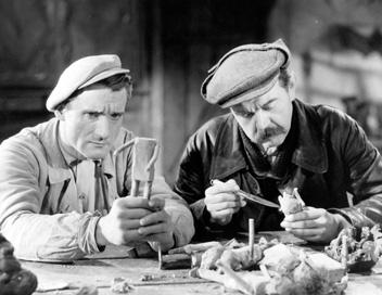 Goupi Mains Rouges (1943)