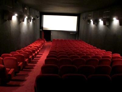 La Pagode, un cinéma indépendant à l'aube du numérique