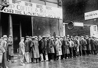La crise économique dans le cinéma américain des années 30