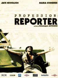 Coffret DVD/Livre : «Profession : Reporter»