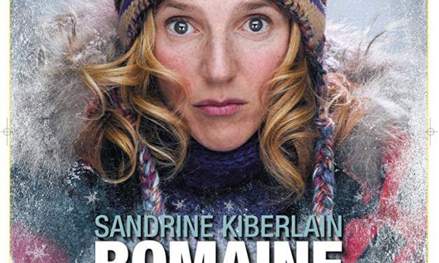 Rencontre avec Sandrine Kiberlain