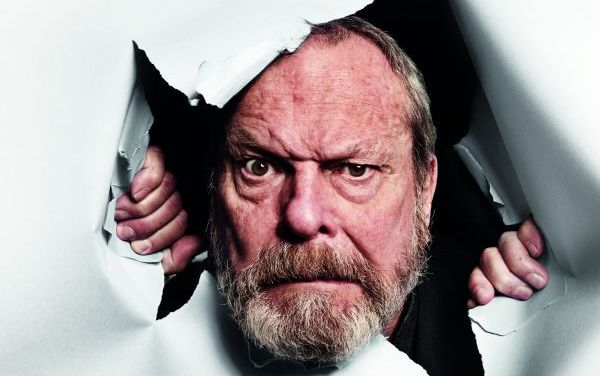 Rencontre exclusive avec Terry Gilliam