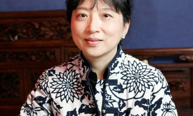 Entretien avec Chu Tien-Wen