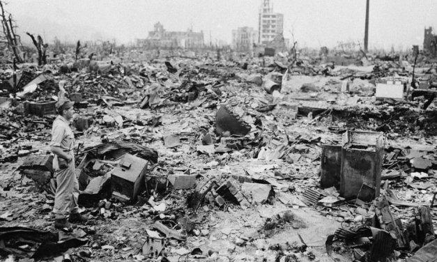 Le traumatisme nucléaire dans le cinéma japonais
