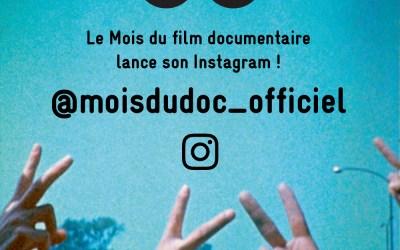 Le mois du documentaire