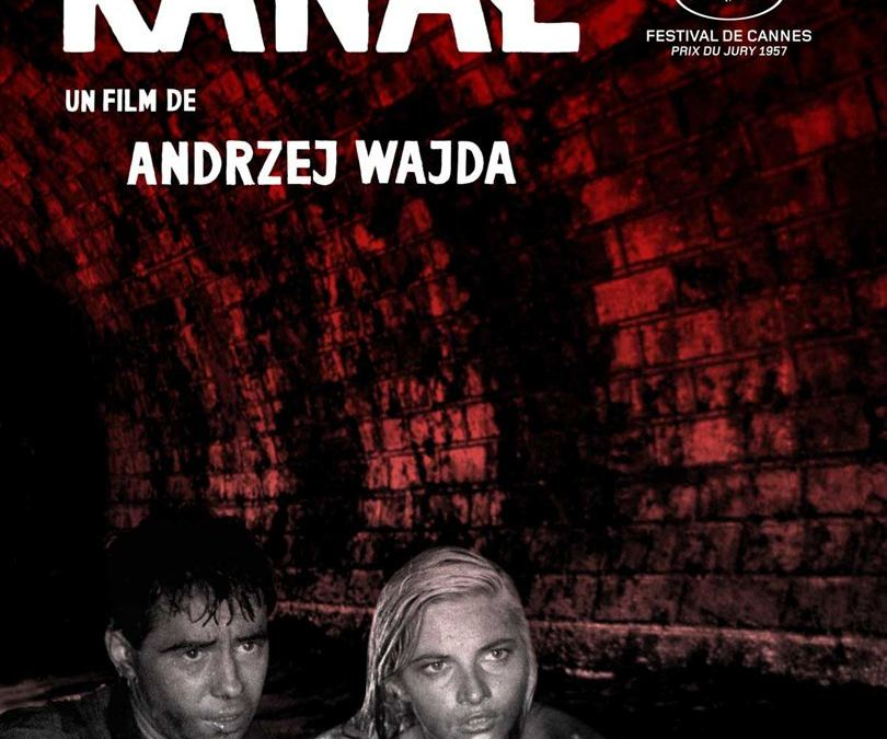 Kanal / Ils aimaient la vie