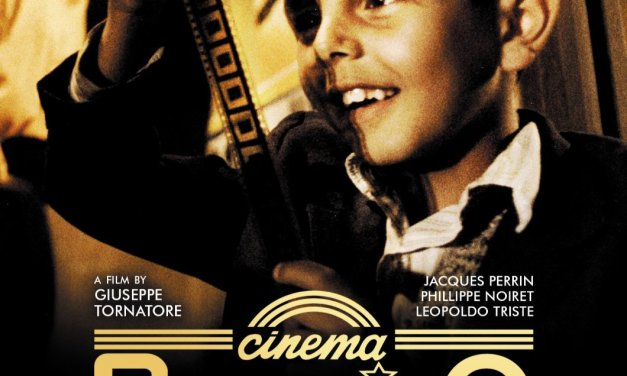 Cinema Paradiso (Director's cut)