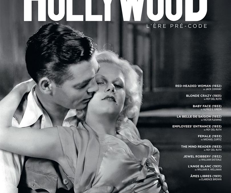 Forbidden Hollywood ou quand les studios se jouaient de la censure