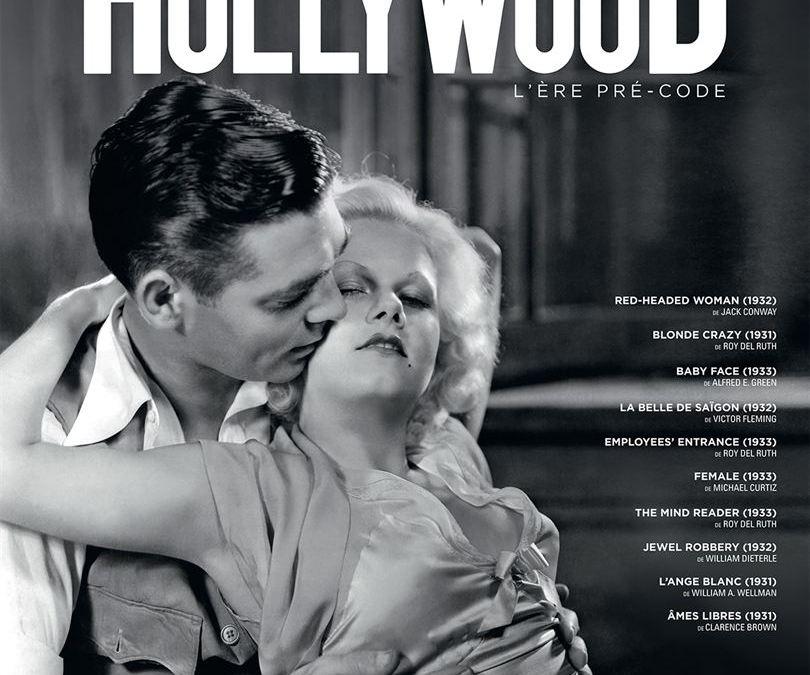 Forbidden Hollywood ou quand les studios se jouaient de la censure
