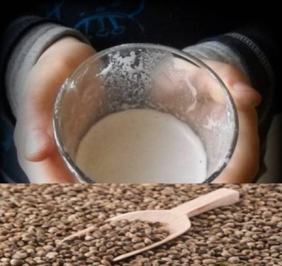 latte+canapa