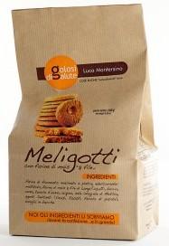 Golosi di salute Montersino Meligotti